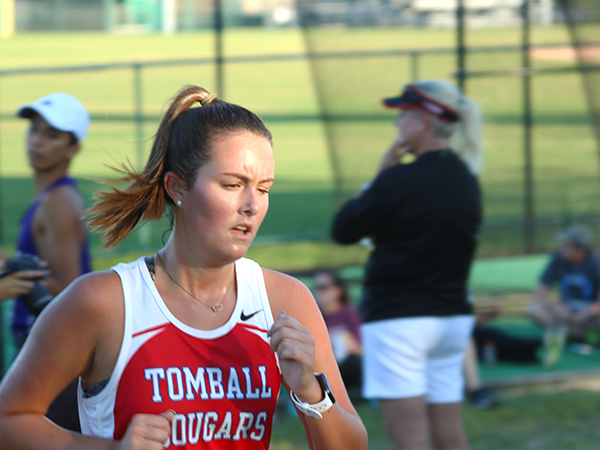 Girls' Track to start in January