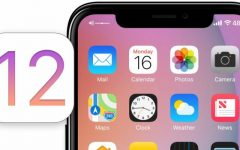 Apple iOS 12 now available