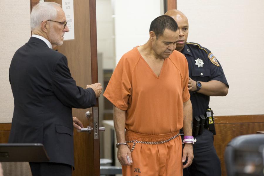 Case Closed: 25 years after brutal murder, justice served