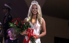 New Miss Tomball hopes to bring changes