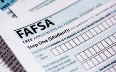 Act fast: FAFSA due soon