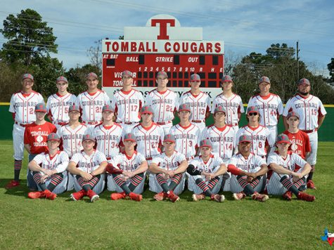 Tomball pulls off the comeback: Week 2 recap of all the district games