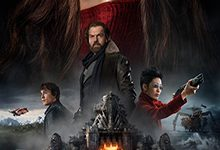 Movie Review: Mortal Engines, total flunk