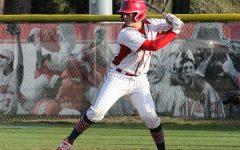 Baseball defeats Huntsville in District opener.