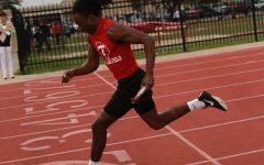 Track picks up medals, prepares for next meet
