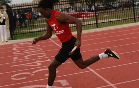 Track picks up medals, prepares for next meet