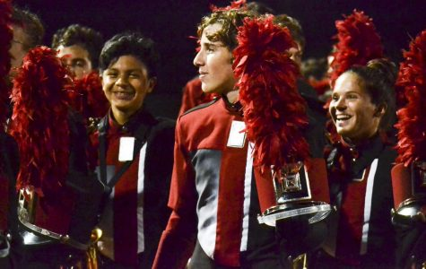 Band believes future bright after successful contest