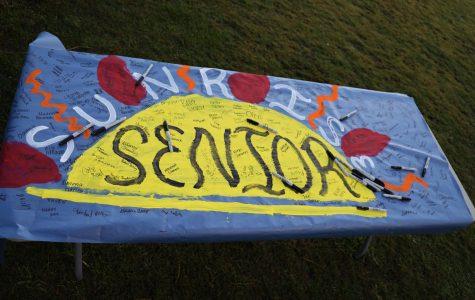 A Ray of Sunshine: Seniors kick-off year with Senior Sunrise