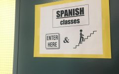 Spanish hall has become a passing period problem