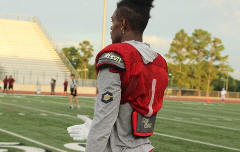 UIL rules star wide receiver Demas ineligible