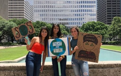 People for the Planet becomes latest environmental club