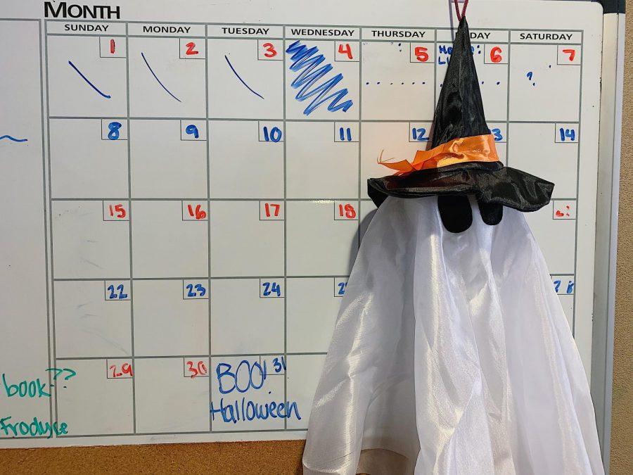 Spooky Season is upon us