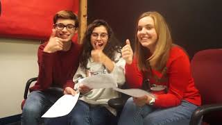 KTHS-TV News for Dec. 2, 2019