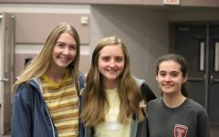 Students make 6A Band ahead of move
