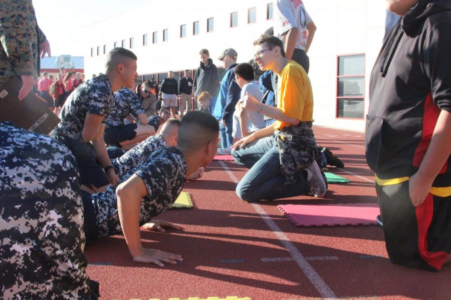 There+are+many+different+parts+of+an+ROTC+competition%2C+including+PT+%28physical+training%29%2C+as+shown+above.