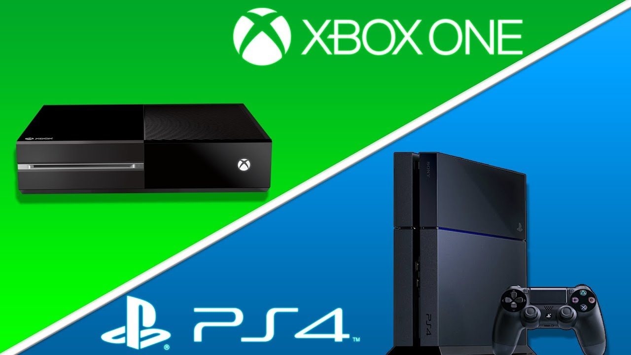 Debate continues: PlayStation or Xbox?