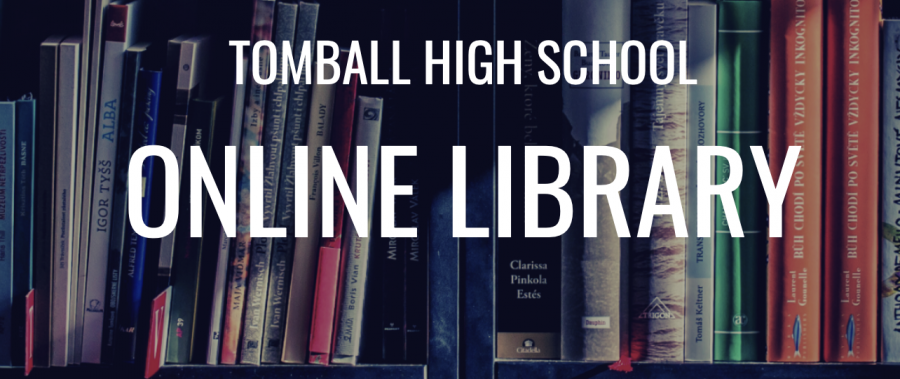 The library has created a special website to help students find resources for online classes.