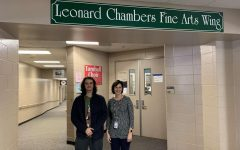 Leading on a legacy: Chambers family continues tradition
