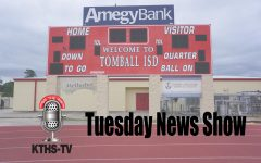 KTHS-TV News for Tuesday, May 18, 2021