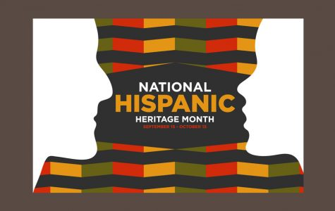 Hispanic Heritage Month is celebrated from Sept. 15 to Oct. 15.