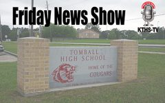 KTHS-TV News for Friday, May 21, 2021