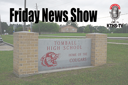 KTHS-TV News for Friday, Oct. 16, 2020