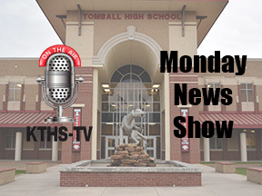 KTHS-TV News for Monday, Nov. 9, 2020