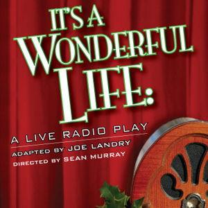 It's a Wonderful Life debuts tomorrow