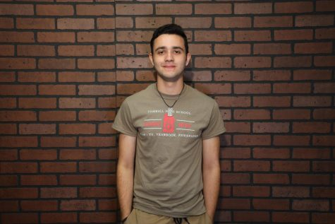 Photo of Lucas Botello