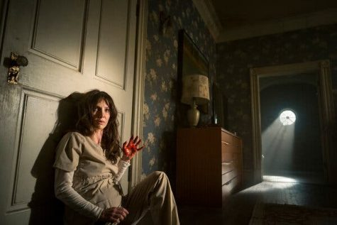 Review: Malignant is Wans loudest horror film yet