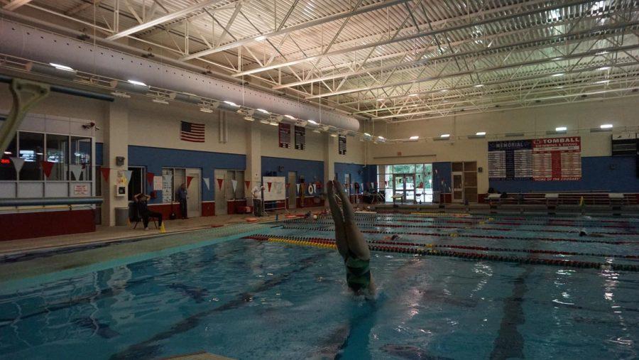 Dive team 8/25