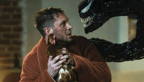 Review: Venom: Let There Be Carnage a fun family film with a twisted agenda
